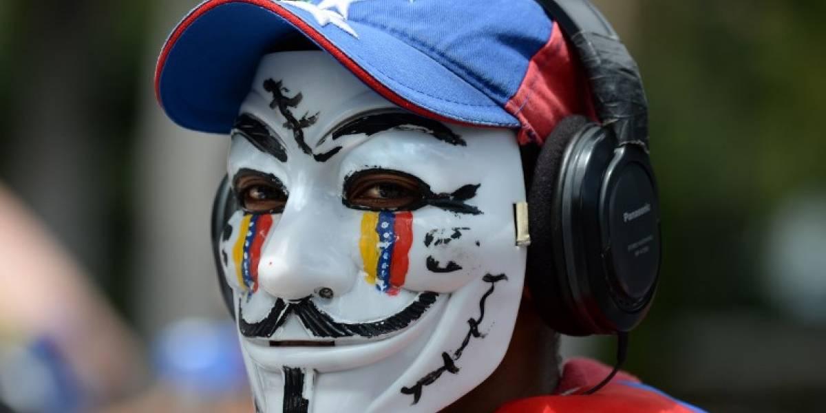 Cinco claves de la crisis venezolana