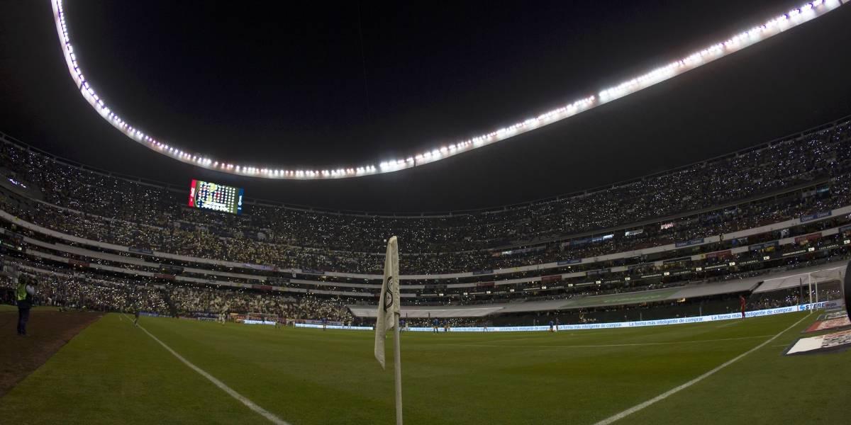 Los únicos tres estadios que serán Mundialistas en México 2026