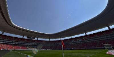 Estadio de Chivas