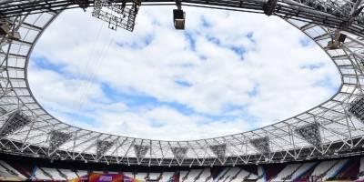 Panorámica del Estadio de Londres