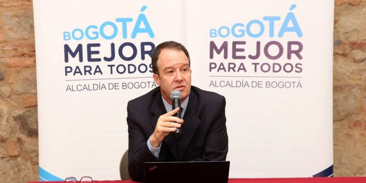 """""""En septiembre tendremos todo listo"""": Andrés Escobar, gerente del Metro"""
