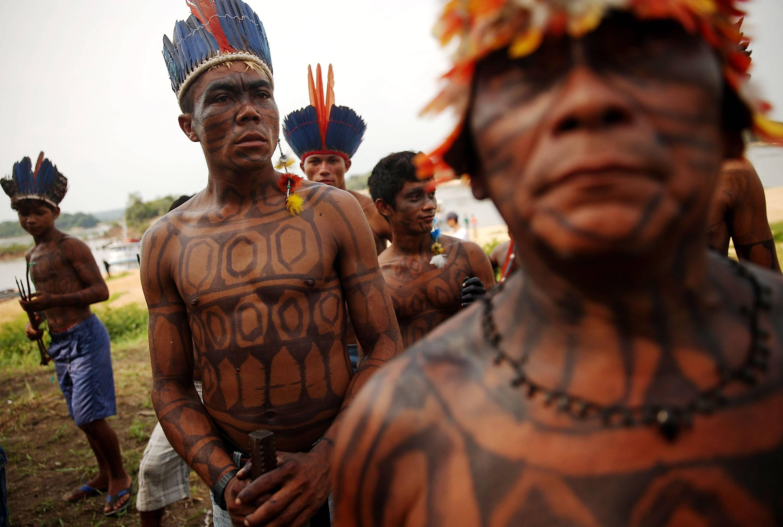 Peña Nieto: Gobierno federal ha dado visibilidad y escuchado a indígenas