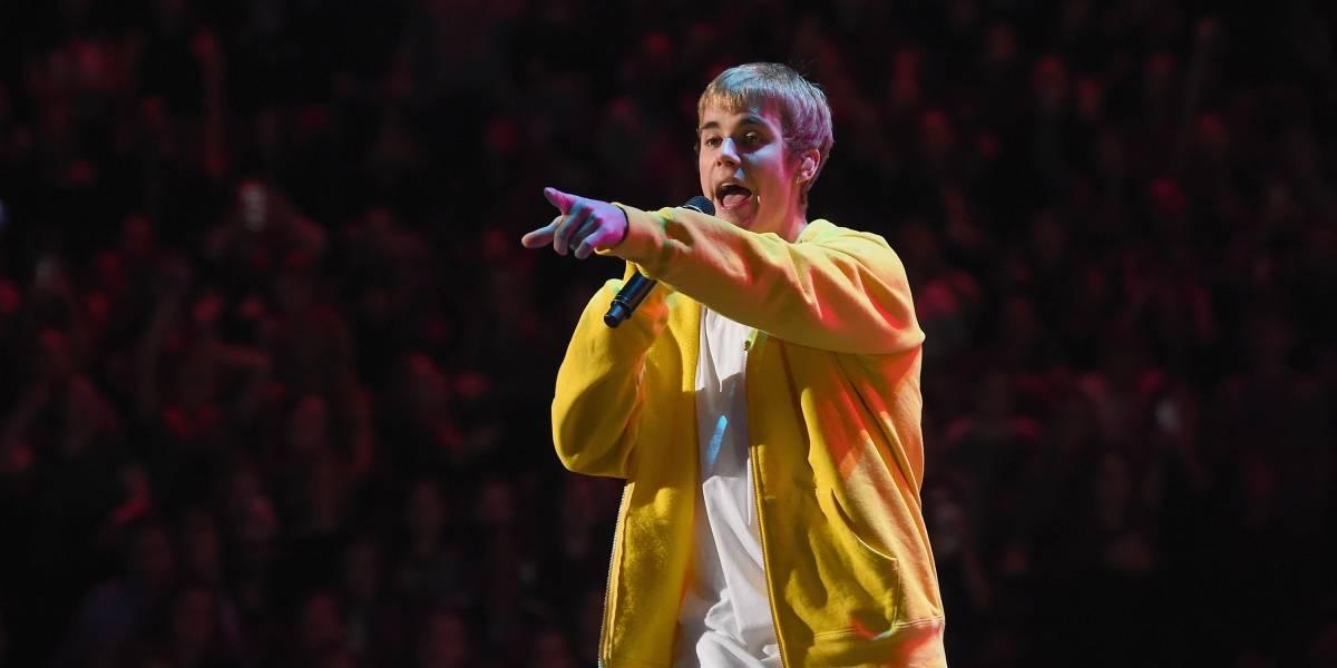 Justin Bieber revela la verdadera razón por la que canceló su gira mundial