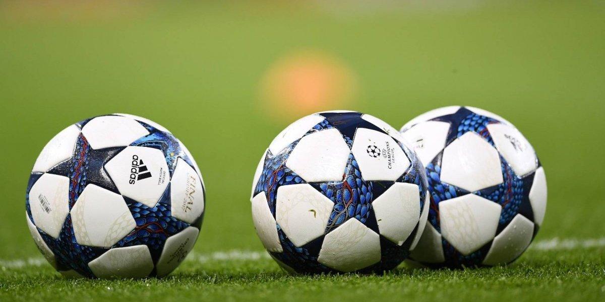 Listos los enfrentamientos de la fase previa de la Champions League