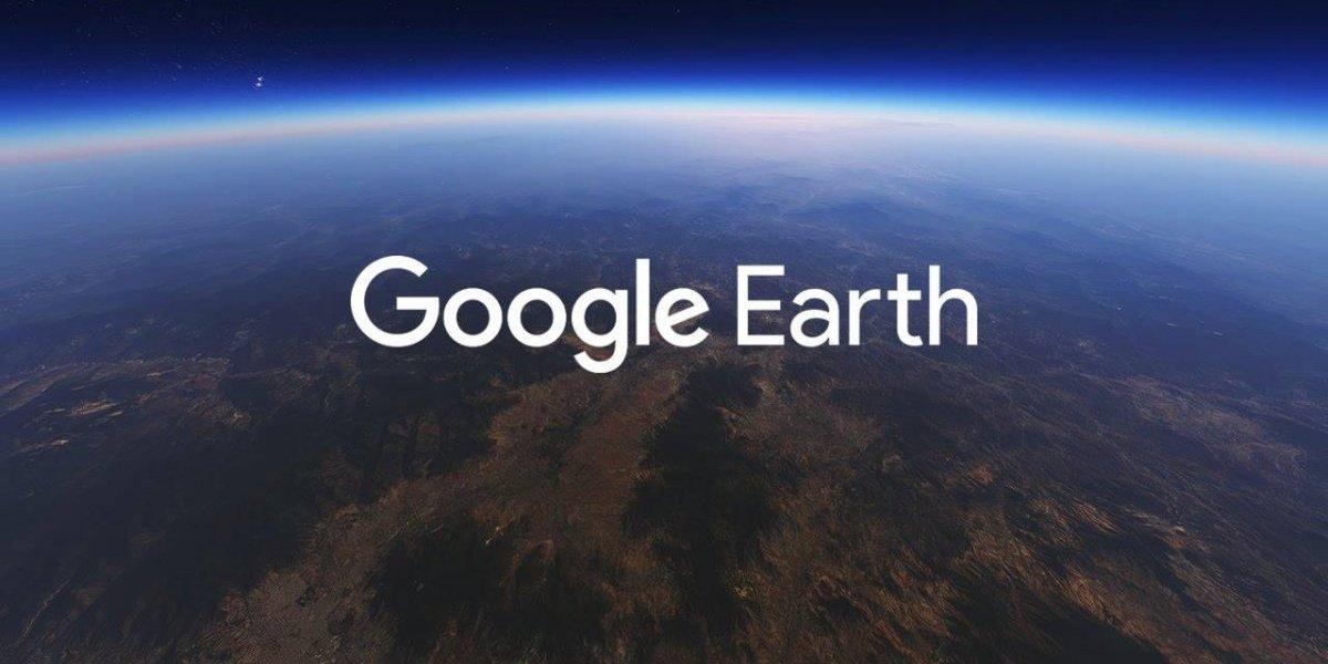 Google Earth ya está disponible para iOS