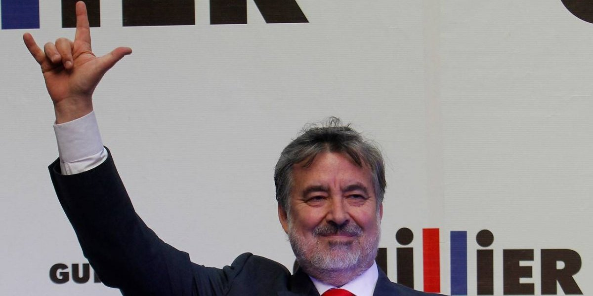 """Vocera del comando de Guillier tras declaraciones de Piñera lo llama a """"ser más humilde"""""""