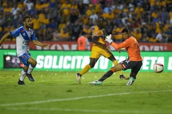 La sanción de Enner Valencia en el fútbol mexicano