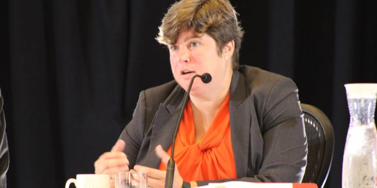 Jueza Swain da 'palo' a JCF en caso de acceso a la información