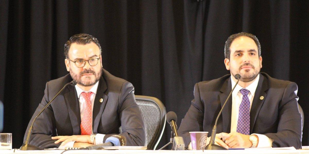 Christian Sobrino acusa a la Junta de generar caos e incertidumbre