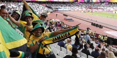 Jamaiquinos esperan por Bolt