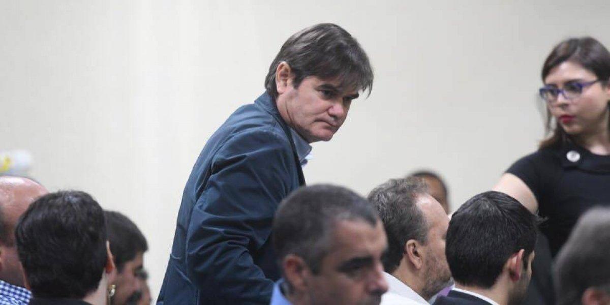 Empresario José Luis Agüero confiesa pago de soborno a Rodrigo Arenas del MCN