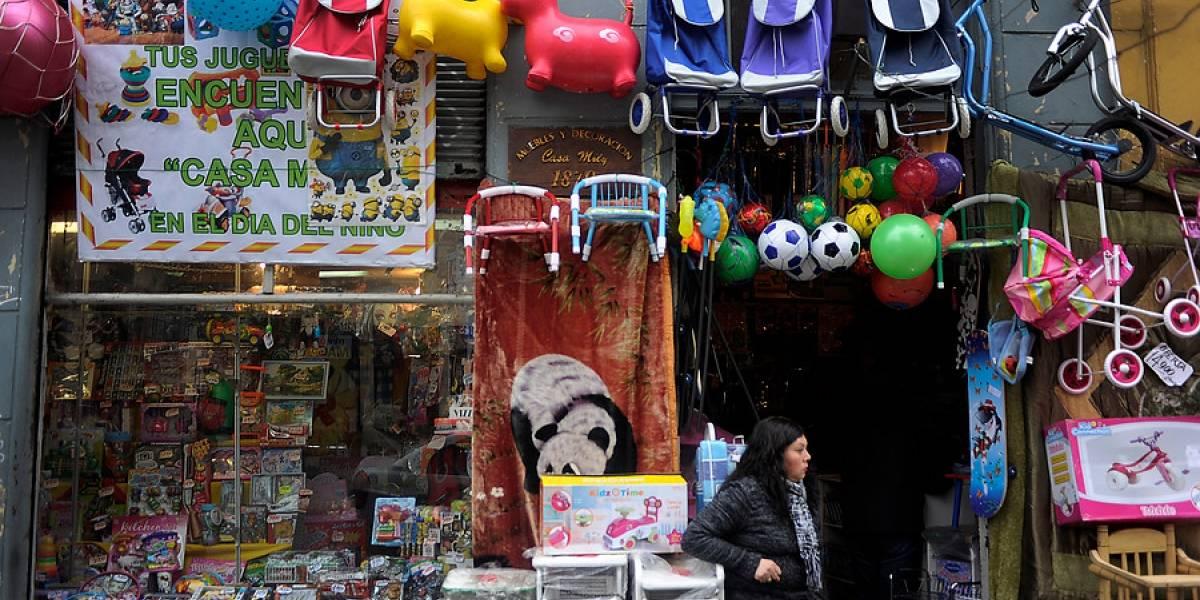 En lo que va del año han incautado 330 mil juguetes falsificados