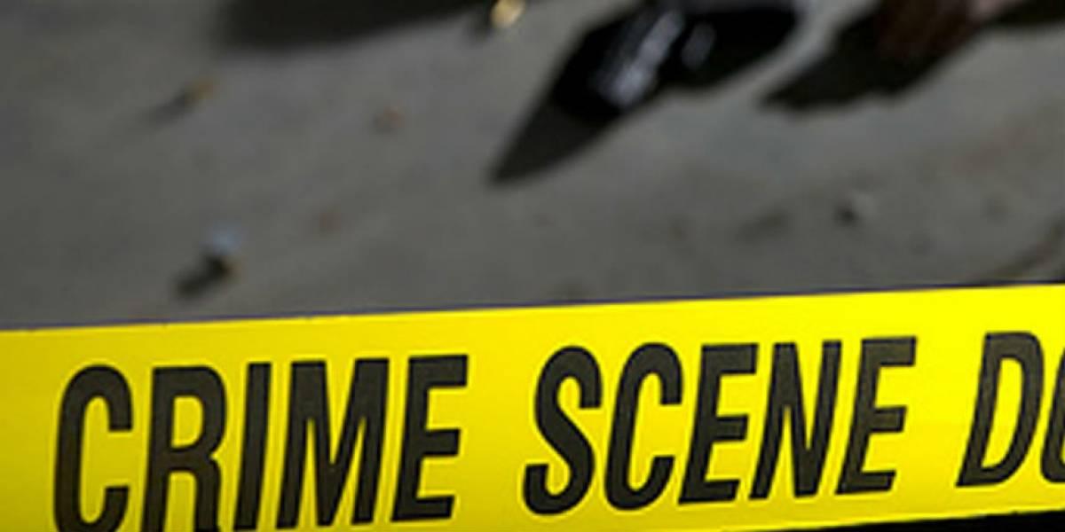Matan hombre en Cotto Laurel