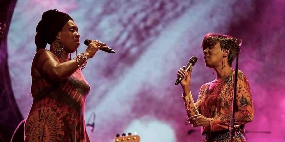 """Coristas de Pink Floyd están """"emocionadas"""" por cantar en Guatemala"""