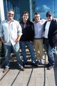 Los Chicos, de Puerto Rico