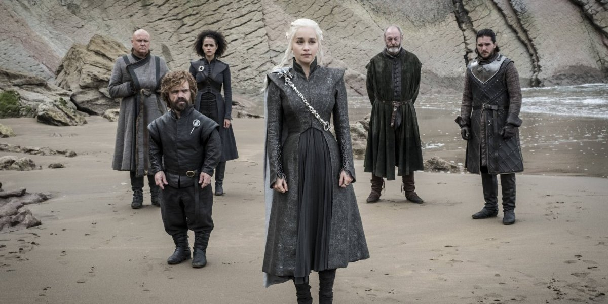 """Game of thrones"" emitirá su episodio más corto"