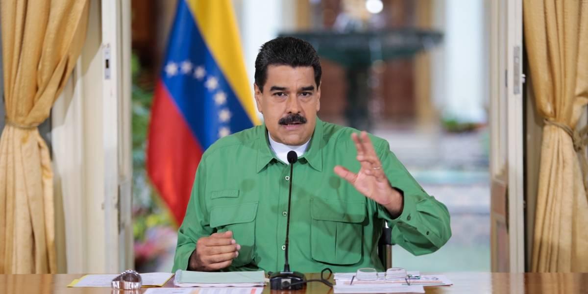 Tensión en Venezuela por instalación de la Asamblea Nacional Constituyente este viernes