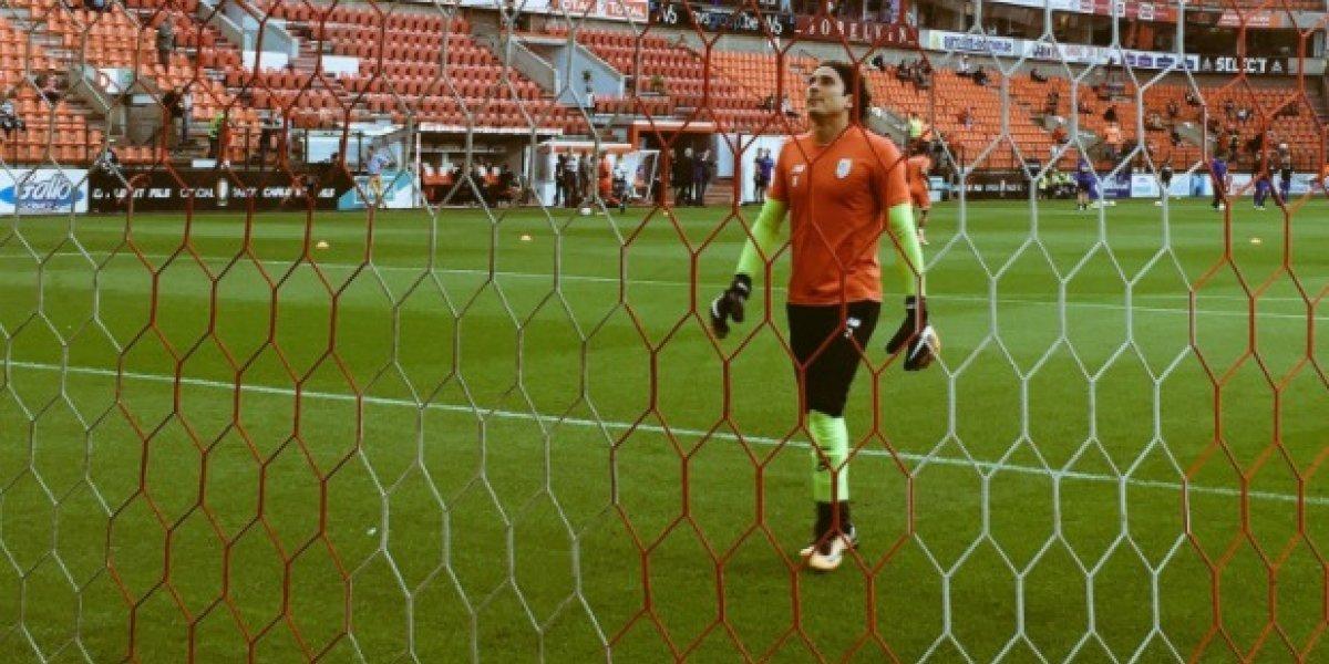 Memo Ochoa y el Standard Lieja consiguen primer triunfo de la campaña