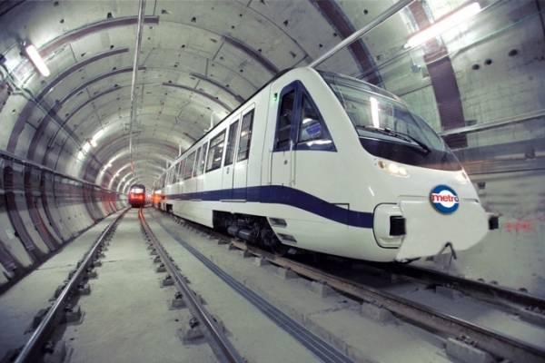 Ciudadanos podrán visitar el Metro de Quito