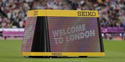 Mundial de atletismo es inaugurado