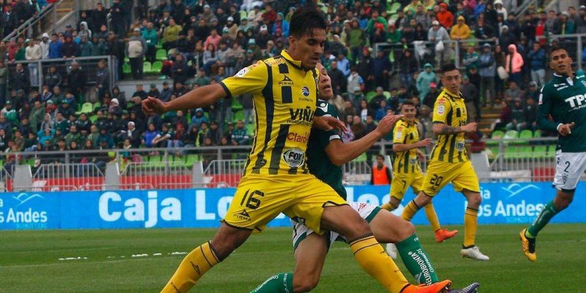Colo Colo inscribió de urgencia a un delantero ante posible partida de Octavio Rivero