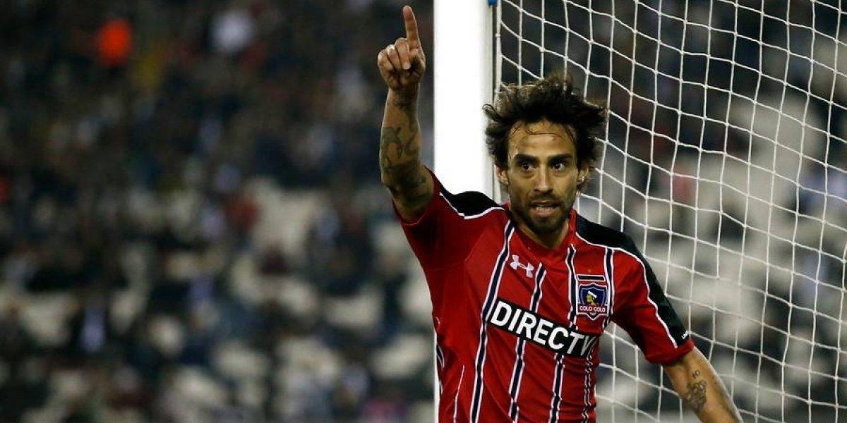 Jorge Valdivia protagoniza trailer del PES 2018 con gol a la U