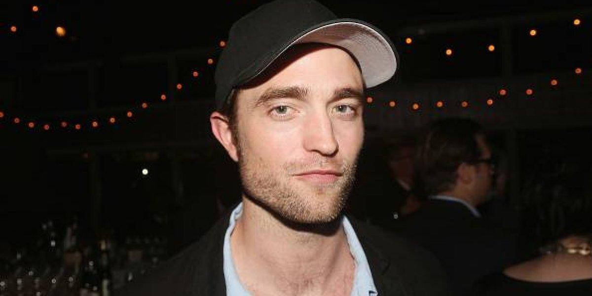 Robert Pattinson reveló por qué se negó a hacer una escena sexual con un animal