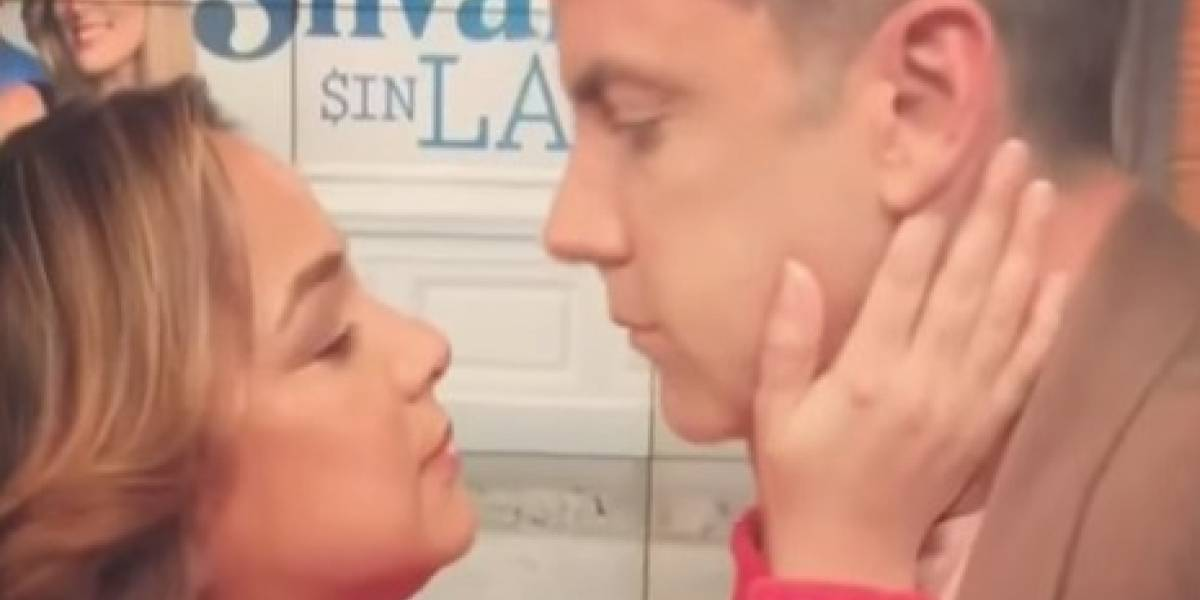 Carlos Ponce revela amor a Adamari López