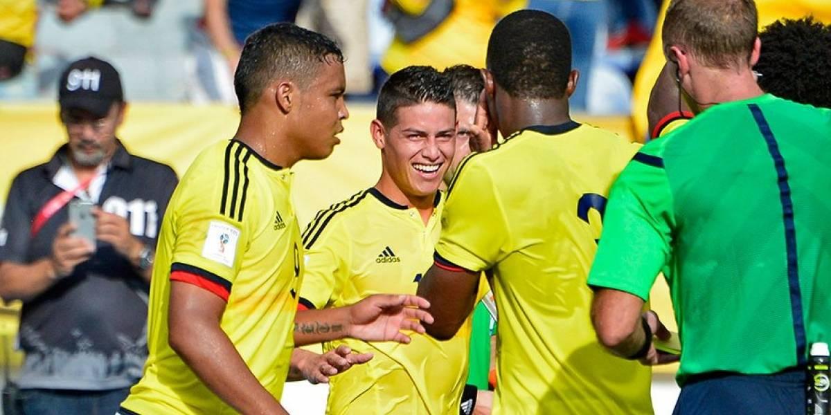 Este martes saldrán a la venta las últimas 6 mil boletas de Colombia vs. Brasil