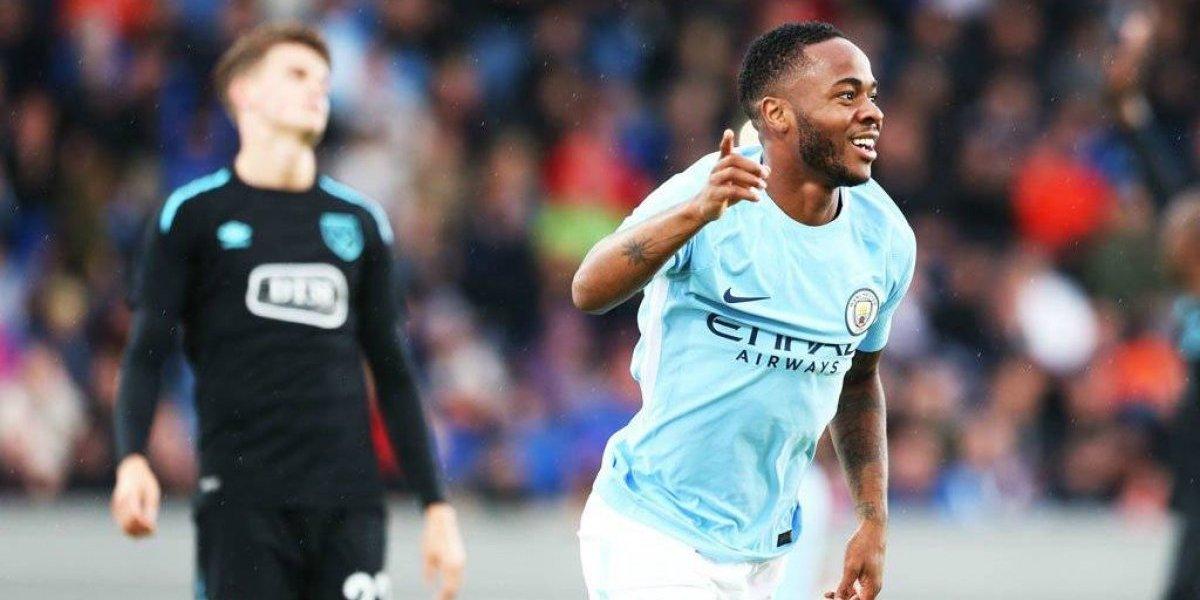 Sin Bravo: Manchester City sigue arrollando rivales en la pretemporada