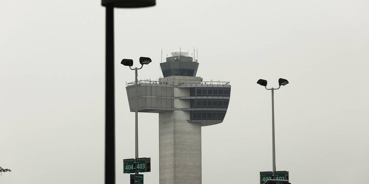 Por fallas en las estaciones, 18 aviones sobrevolaron a ciegas en junio