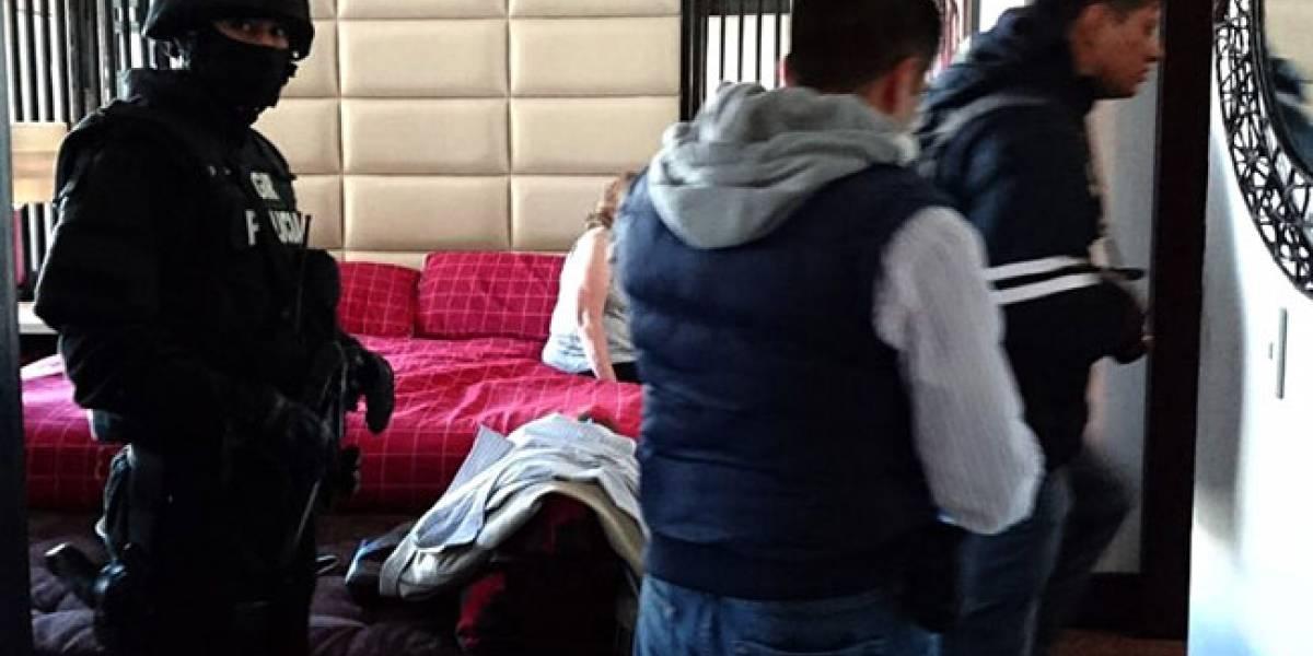Exasesora del IESS y su esposo, detenidos por presunto enriquecimiento ilícito