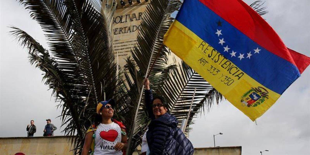 Venezuela: Ortega Díaz desconoce su remoción
