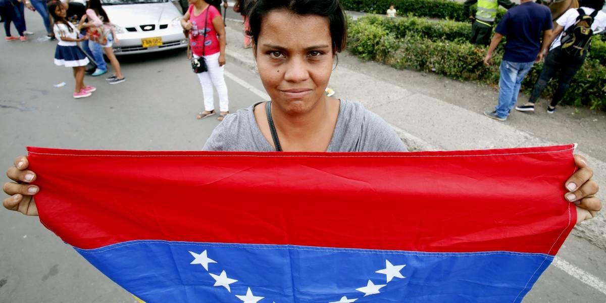 ¿La crisis venezolana afecta a los colombianos o es solo percepción?