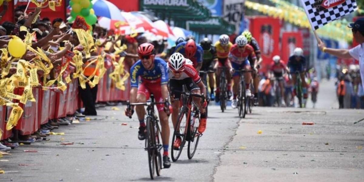 Presentan la edición 57 de la Vuelta a Guatemala