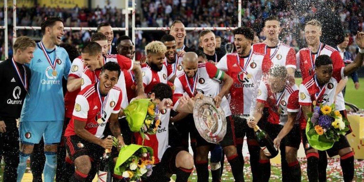 El polémico VAR vuelve a cobrar protagonismo en la Supercopa holandesa