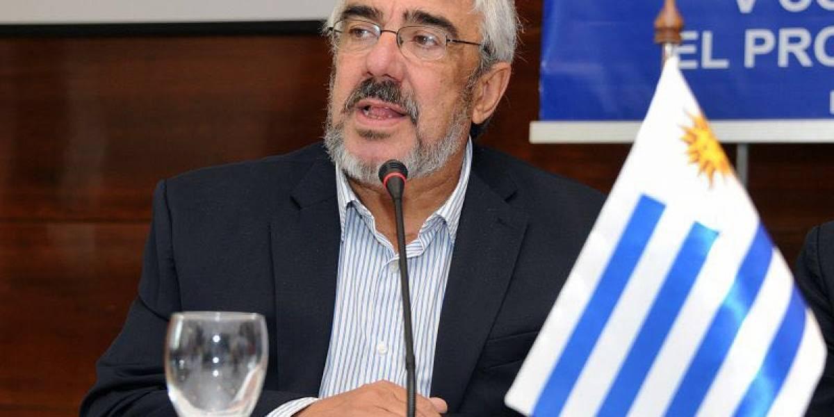 México necesita una alternativa a la guerra antidrogas: Milton Romani Gerner