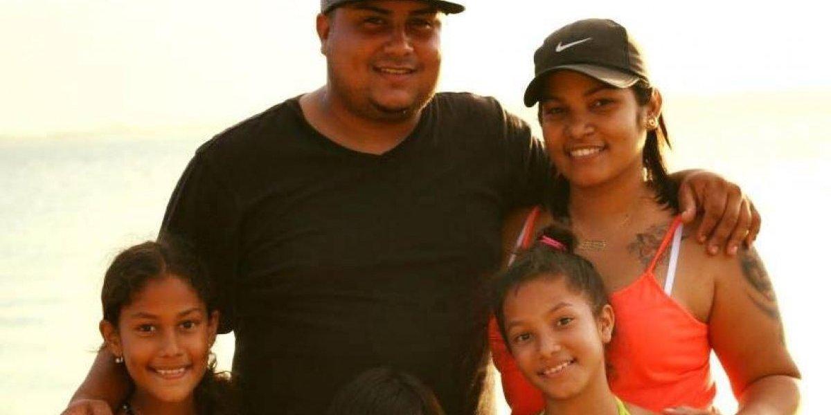 En franca mejoría niña sobreviviente de accidente en Dorado