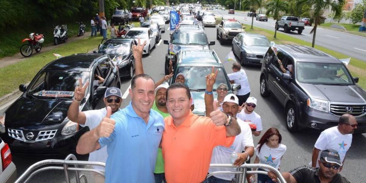 ¿Qué factores dieron la victoria a Ángel Pérez en Guaynabo?