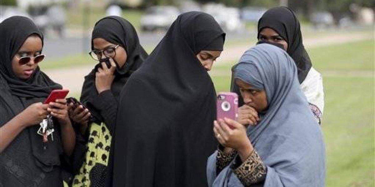 Lanzan bomba a mezquita en Estados Unidos