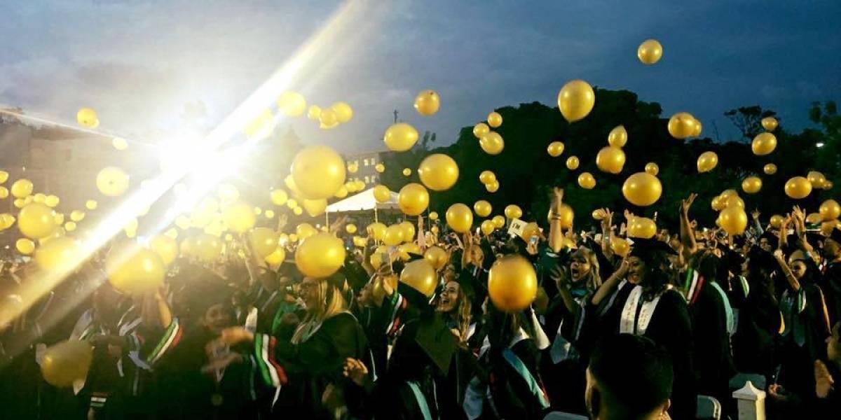 538 estudiantes se gradúan de UPR Cayey