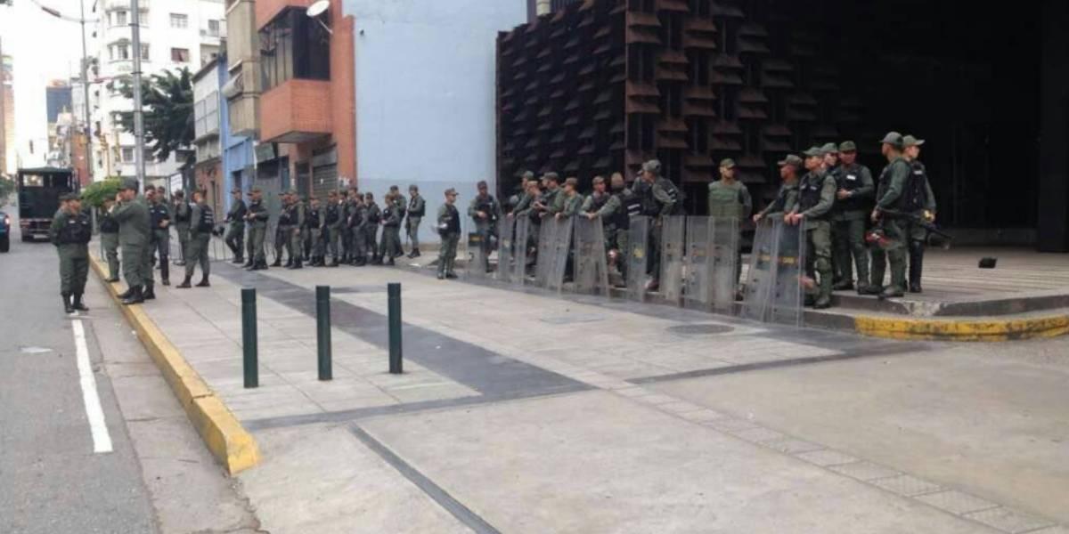 Fiscal general de Venezuela denuncia asedio de militares en Ministerio Público