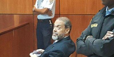 El imputado 14 del caso Odebrecht, Bernardo Castellanos, ya está en libertad