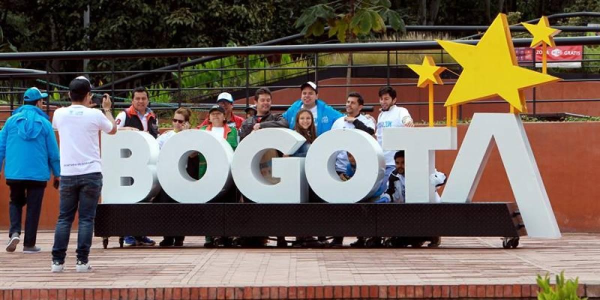 Bogotá cumple 479 años este seis de agosto, siga la transmisión