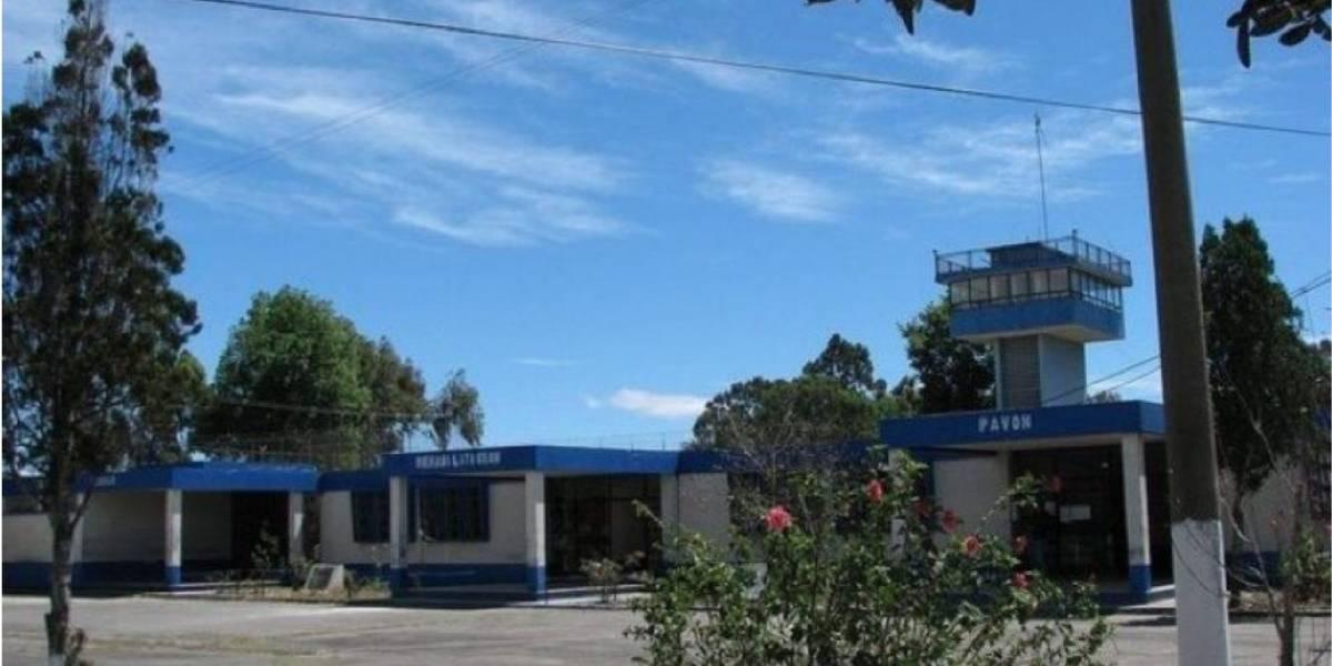 Al menos cuatro reos heridos en disturbios dentro de la Granja Penal de Pavón