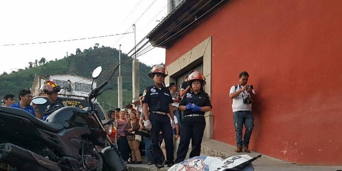 Sábado violento: ocho muertos y varios heridos en distintos lugares del país