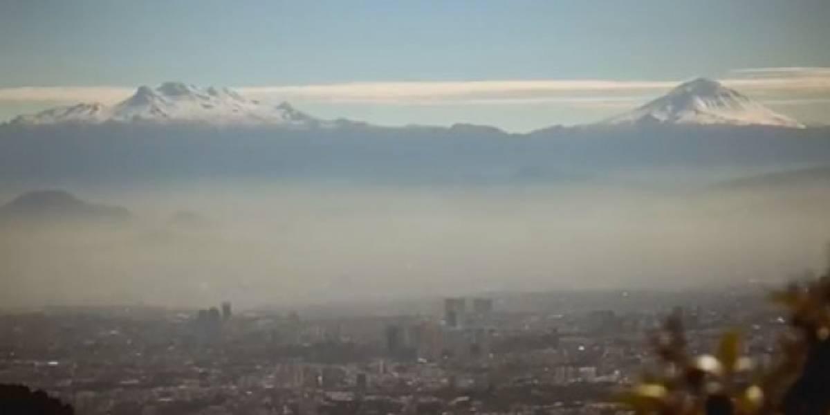 Gobierno presenta Estrategia Nacional de Calidad del Aire para mitigar efectos de la contaminación