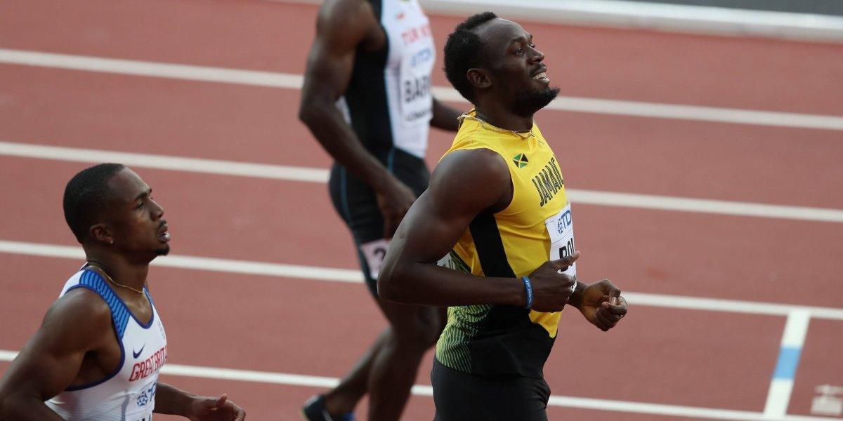 Londres 2017: Bolt volverá a vérselas con Gatlin por el título mundial de los 100 metros