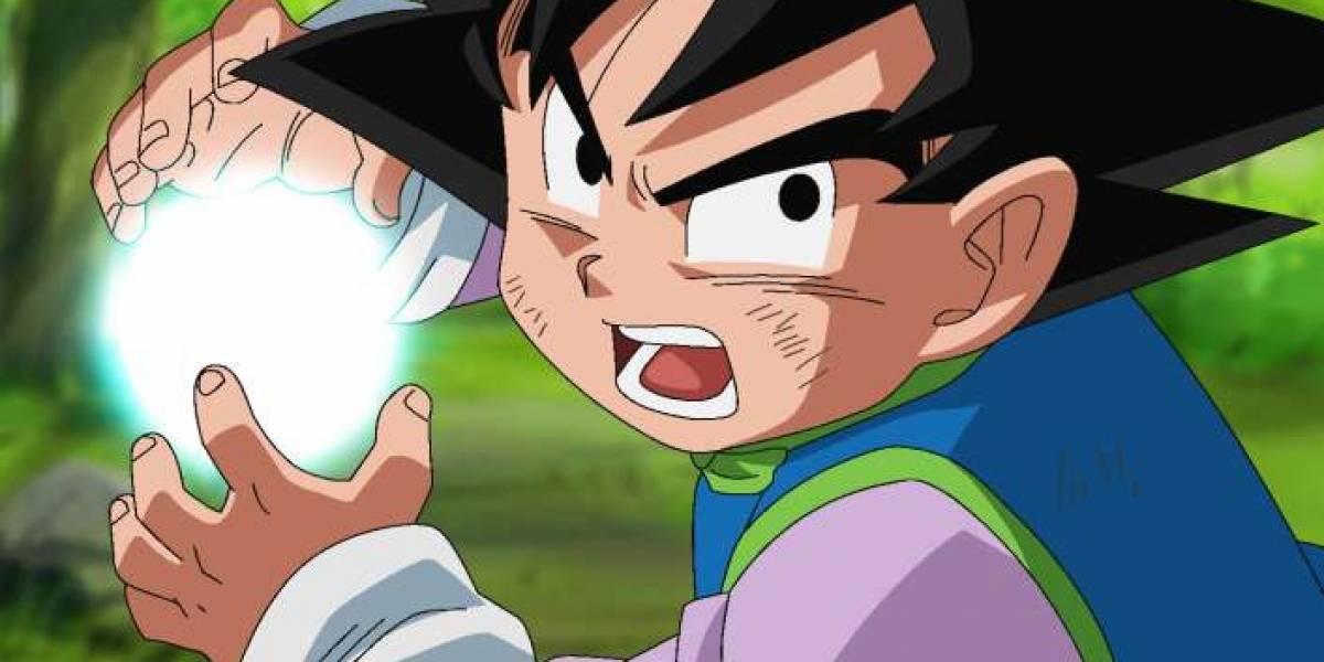 Dragon Ball Super llega a Latinoamérica con voces originales