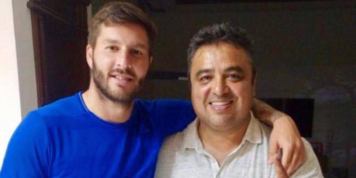 André-Pierre Gignac tendrá un centro deportivo en Santa Catarina